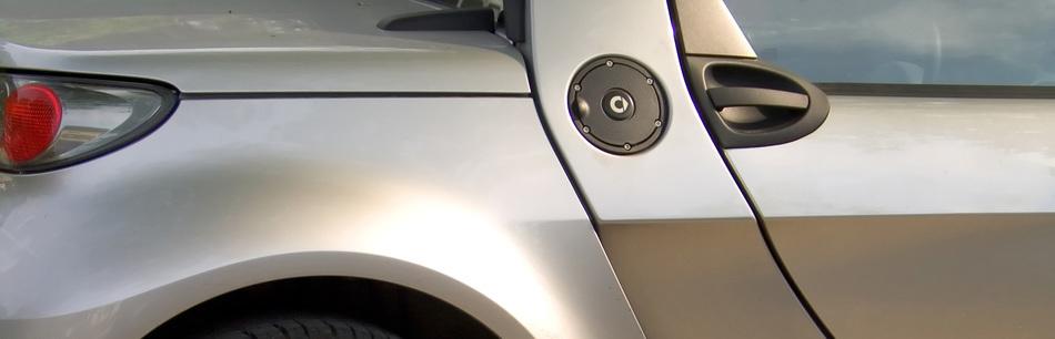 Smart Roadster 2